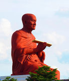 Thai Buddha. In thailand, beautiful stock image