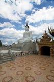thai buddha buddistiskt statytempel Royaltyfria Foton