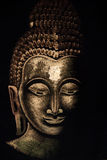 Thai buddha painting Stock Photo