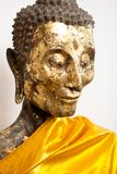 Thai Buddha statue Stock Photography