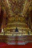Thai buddha statue Royalty Free Stock Photos