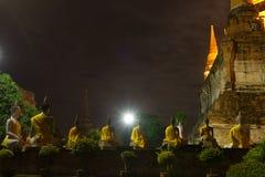 Thai Buddha Royalty Free Stock Images