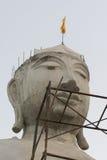 thai buddha staty Royaltyfria Bilder