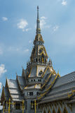 Thai Buddha Temple Stock Image
