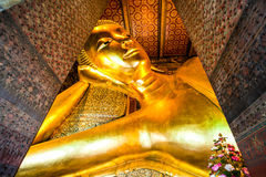 Thai Buddhas Stock Photo