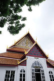 Thai Buddhist Temple Royalty Free Stock Images