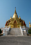 Thai Buddhist Temple Royalty Free Stock Photo