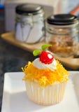Thai cake Stock Photos