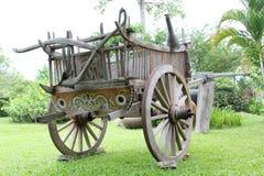 Thai cart Royalty Free Stock Photo