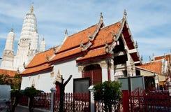 Thai Chapel Stock Image