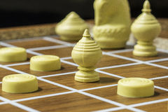 THai Chess Royalty Free Stock Images