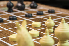 THai Chess Stock Photography