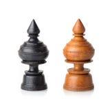 Thai chess Stock Image