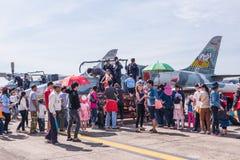 Thai Children's Day Stock Images