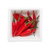 Thai chili Stock Photos