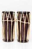 Thai classical music instrument drum Stock Photos