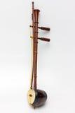 Thai classical music instrument Saw Uu Stock Photos