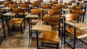 Thai classroom Stock Photos
