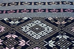 Thai cloth Royalty Free Stock Images