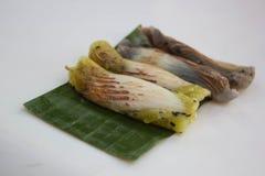 Thai coconut sweet Stock Photography