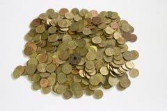 Thai coin Stock Photography