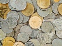 Thai coin Stock Image