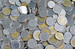 Free Thai Coin Money For Trading Exchange Stock Photography - 33495642