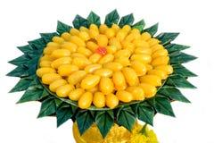 thai confection Arkivfoton