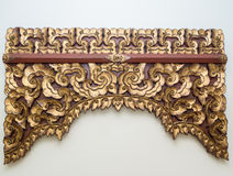 Thai Craft Stock Photography
