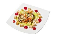 Thai cuisine. On a platter Stock Photos