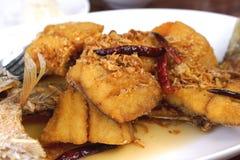 Thai cuisine style stock images