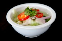 Thai cuisine Stock Images