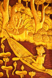 Thai culture Royalty Free Stock Image