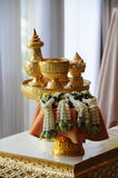 Thai culture Royalty Free Stock Photo