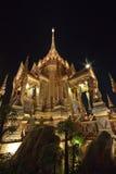 Thai culture art. For royal funeral Stock Photos