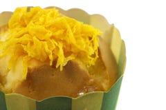 Thai Cupcake Stock Photo