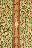 thai dörrtempel Royaltyfria Bilder