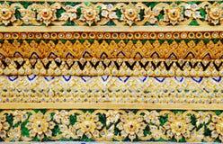 Thai decor Royalty Free Stock Photos