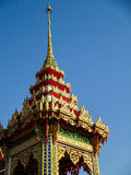 Thai definition Royalty Free Stock Photography