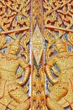 Thai demon Royalty Free Stock Images