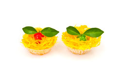 Thai dessert Royalty Free Stock Photography