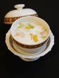 Thai dessert Royalty Free Stock Photography