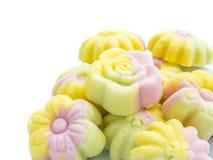 Thai dessert named Stock Photo