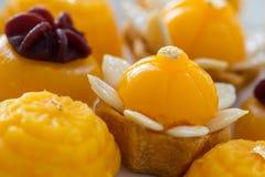 Free Thai Dessert Present Stock Images - 50505404