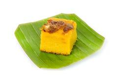 Thai Desserts Stock Images