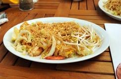 Thai dish Stock Photo