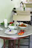 Thai dish Stock Photography