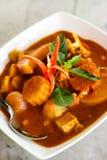 Thai dish Royalty Free Stock Image