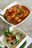Thai dish Royalty Free Stock Photo