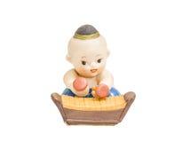 Thai doll Royalty Free Stock Photos